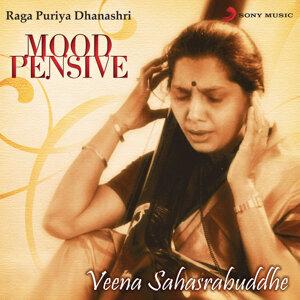 Mood Pensive - Raga Puriya Dhanashri