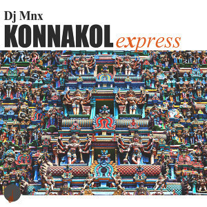 Konnakol Express