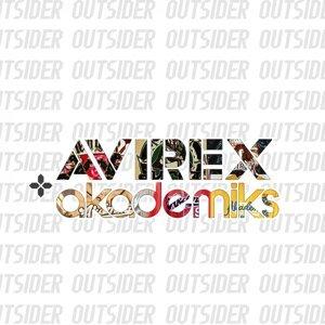 Avirex & Akademiks