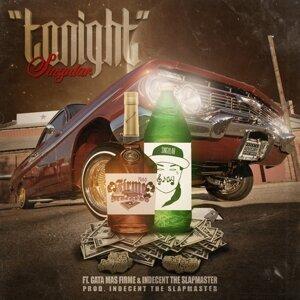 Tonight (feat. Gata Mas Firme & Indecent the Slapmaster)