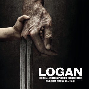 Logan (Original Motion Picture Soundtrack) (羅根 電影原聲帶) - Original Motion Picture Soundtrack