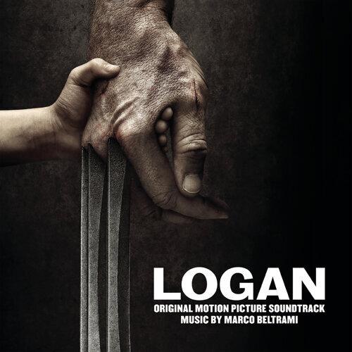 Logan (Original Motion Picture Soundtrack) (羅根 電影原聲帶) - Original Motion Picture Soundtrack