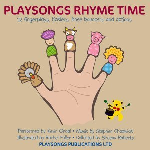 Playsongs Rhyme Time