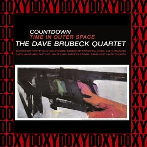 Countdown, Time in Outer Space - Hd Remastered & Restored, Expanded Edition, Doxy Collection