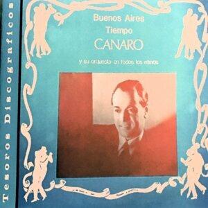 Buenos Aires Tiempo Canaro y Su Conjunto en Todos los Ritmos