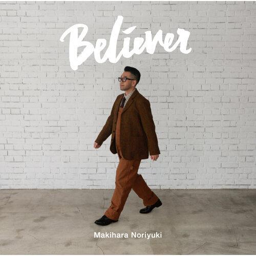 Believer アルバムカバー