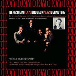 Bernstein Plays Brubeck Plays Bernstein - Hd Remastered, Restored Edition, Doxy Collection