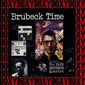 Brubeck Time - Hd Remastered, Restored Edition, Doxy Collection