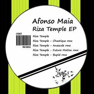 Riza Temple EP