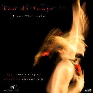 Eau de tango - Version for Accordion and Piano
