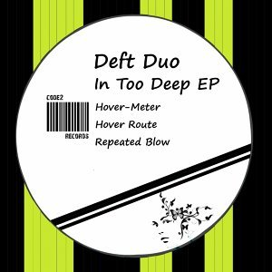 In Too Deep EP