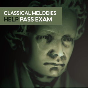 Classical Melodies Help Pass Exam – Music for Study, Mozart, Beethoven to Work, Focus, Pure Mind, Stress Relief