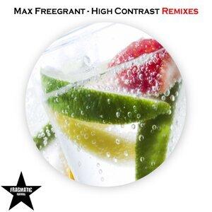 High Contrast - Remixes