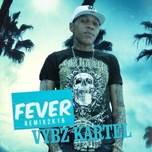 Fever (DJ Scrapy Remix 2K16)