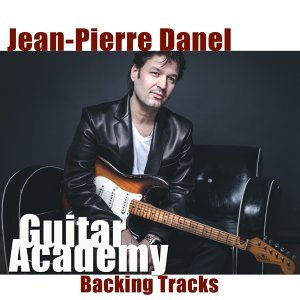 Guitar Academy (50 Guitar Backing Tracks) - The Classic Hits