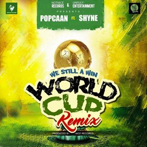 World Cup (Remix) [feat. Shyne]