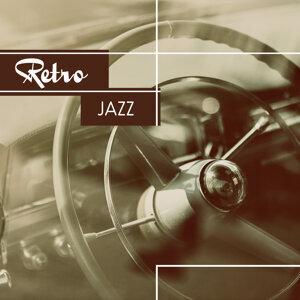 Retro Jazz – Night Music, Dark Jazz, Instrumental Jazz, Easy Listening Piano Music