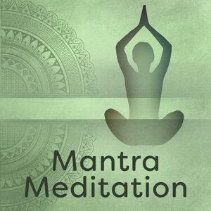 Mantra Meditation – Tibetan Sounds, Echoes of Nature, Zen, Chakra, Reiki