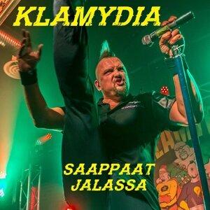 Saappaat jalassa - Single