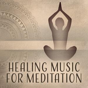 Healing Music for Meditation – Yoga Music, Tibetan Sounds, Zen, Chakra, Kundalini, Deep Meditation