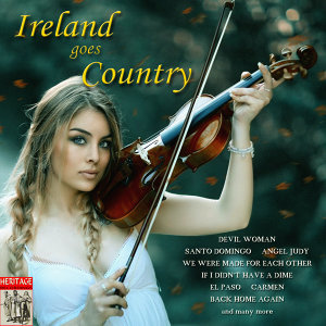 Ireland Goes Country