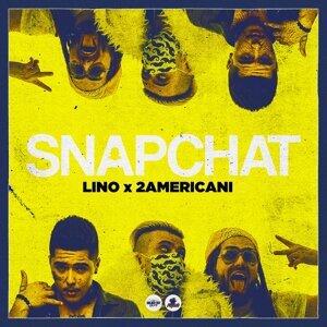 Snapchat (feat. 2americani)