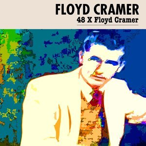48 X Floyd Cramer