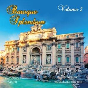 Baroque Splendour Volume 2