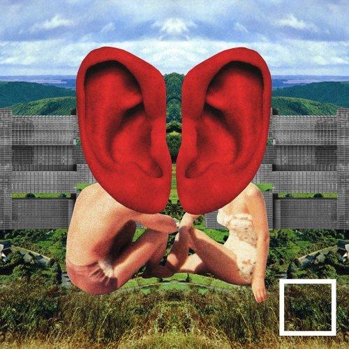 Symphony (feat. Zara Larsson) アルバムカバー