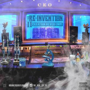 The Re-Invention II: Creation Never Ends