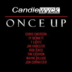 Once Up (feat. Chris Emerson, Ty Bennett, T Lavitz, Jim Van Cleve, Rob Ickes, Tim Cashion, Wayne Killius & Jon Cornatzer)