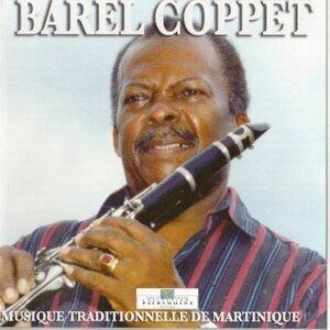 Barel Coppet - Musique traditionnelle de Martinique - Collection Patrimoine