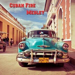 Cuban Fire Medley: Fuego Cubano / El Congo Valiente / Recuerdos / Quien Sabe / La Guera Baila / La Suerte de los Tontos / Tres Corazones / Malibu Moonlight / El Panzon / Carnival / Wagon / Early Hours
