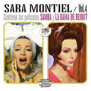 Sara Montiel, Vol. 4