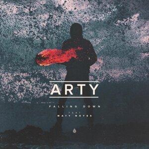 Falling Down (feat. Maty Noyes)