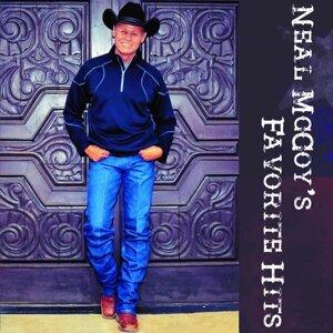 Neal McCoy's Favorite Hits