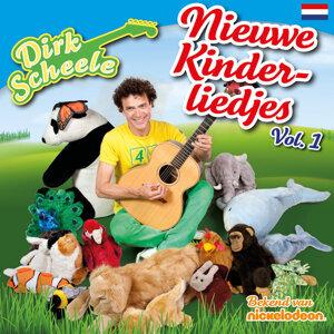 Nieuwe Kinderliedjes en Muziek voor Kinderen vol.1