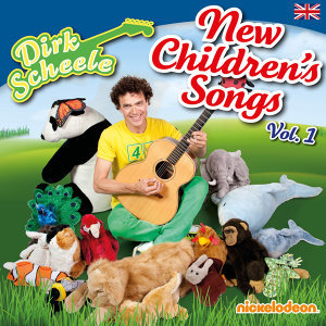 New Children's Songs and Kids Music vol.1