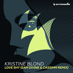 Love Shy - Sam Divine & CASSIMM Remix
