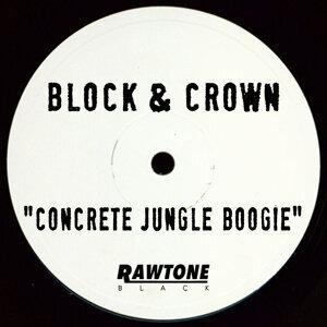 Concrete Jungle Boogie