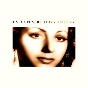 La Copla de Luisa Ortega