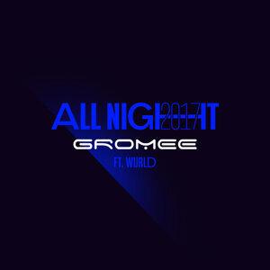 All Night 2017 (Radio Edit)