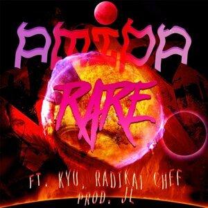 Rare (feat. Kyu & Radikal Chef)