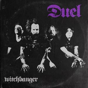 Witchbanger