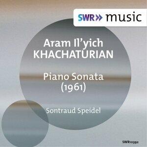 Khachaturian: Piano Sonata in E-Flat Major
