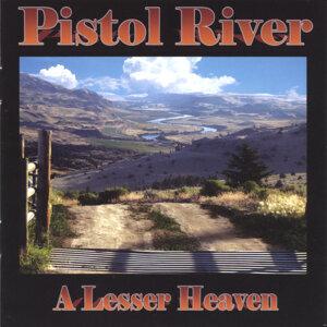 A Lesser Heaven