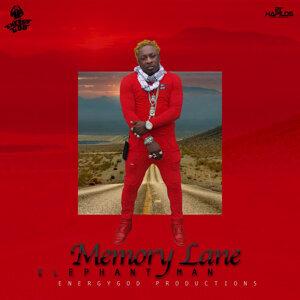 Memory Lane - Single