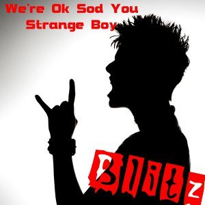 We're Ok Sod You