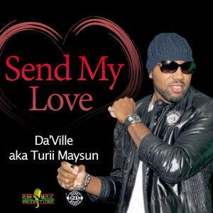 Send My Love