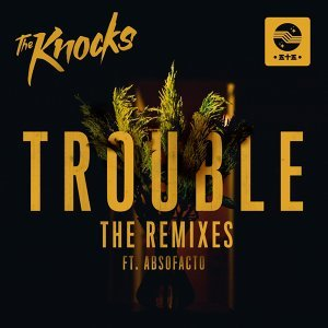 TROUBLE (feat. Absofacto) - Remixes